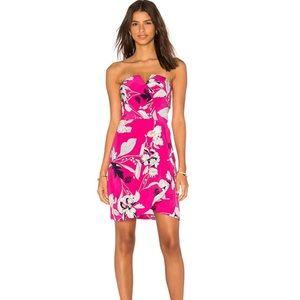 Yumi Kim Eastern Garden Date Night Dress